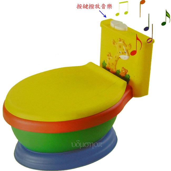 音乐儿童马桶 流行精品百货线上购物